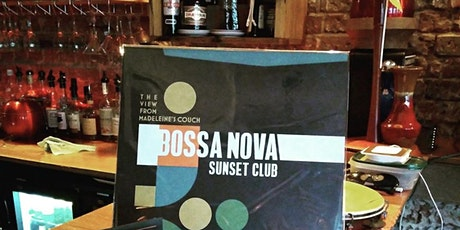 Bossa Sundays with the view from Madeleines couch tickets