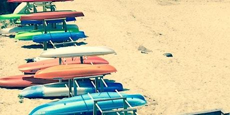 Nimbus Road Beach Kayak Selections Round 2 tickets