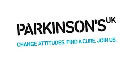 Parkinsons UK Workshops tickets