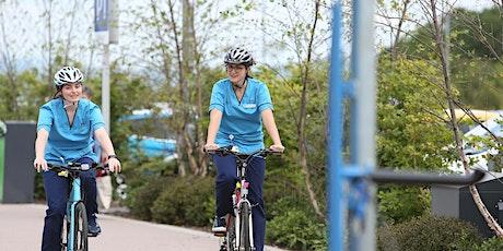 How to set up a workplace ebike/bike scheme tickets