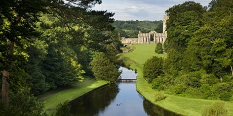 Timed entry to Fountains Abbey (3 August - 9 August) tickets