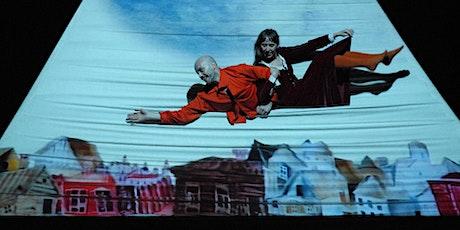 Ferragostia Antica/Tam Teatromusica/Anima blu biglietti
