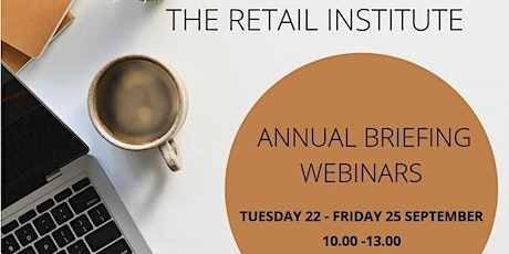 The Retail Institute Briefing Conference tickets