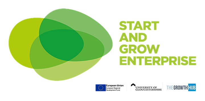Online: Entrepreneurs' Network Event with Start and Grow Enterprise image