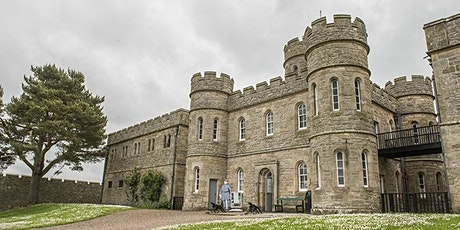 HALLOWEEN 2021 at JEDBURGH JAIL tickets