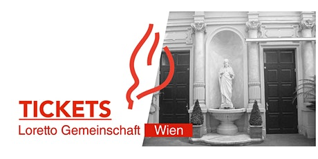 Gebetskreis Wien Operngasse am 12.8. Tickets