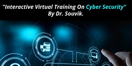 Why to learn Cyber security.? tickets