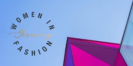 Masterclass: Ästhetik, Kunst, Mode - 3 kreative Tage für neue Perspektiven Tickets