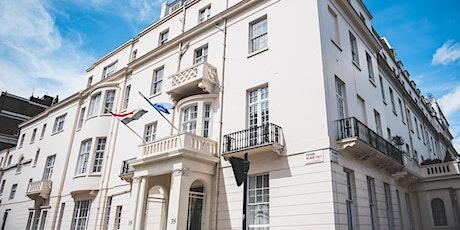 Open House London 2020 tickets
