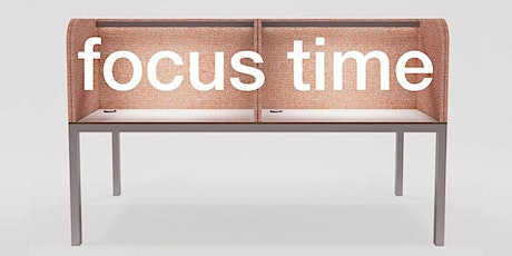 MARK Product - NEW Product: Type Focus table webinar tickets