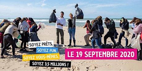 WCUD 2020 Jouy-le-Moutier billets