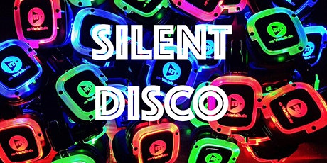 Ferragostia Antica/Silent disco tickets