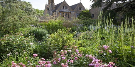 Timed entry to Hidcote (3 August - 9 August) tickets