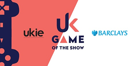 The UK Game of the Show at Gamescom tickets