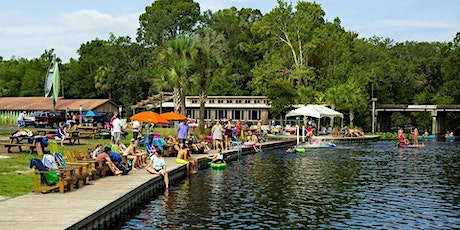 Let's Meetup at Wekiva Island for a FUN Day tickets