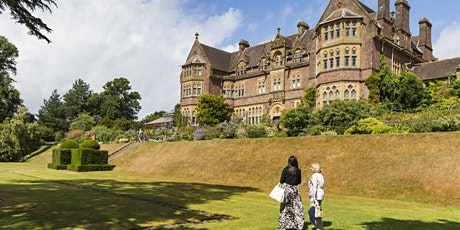 Timed entry to Knightshayes (3 August - 9 August) tickets