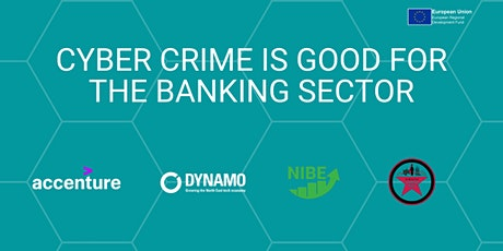 #CyberFest: Cyber Crime is Good for the Banking Sector? tickets