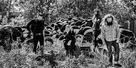 Deville   Heavy Rock aus Schweden tickets