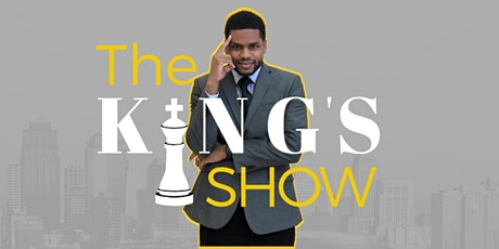 The King's Show tickets