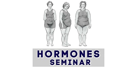 A Functional Approach to Hormonal Imbalances - Live Webinar tickets