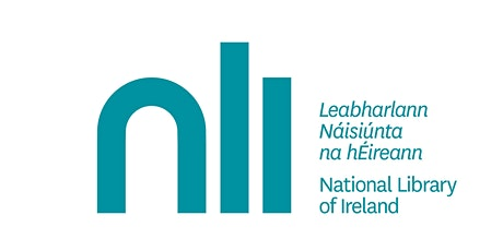 Caint: Aithne a chur ar do Leabharlann Náisiúnta tickets