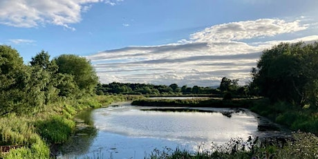 Mud & Moments Workshops -  Aston Locks Nature Reserve tickets