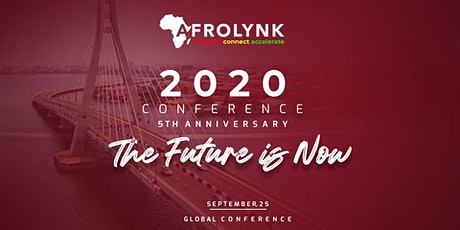 Afrolynk Conference 2020 tickets