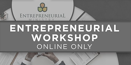 Entrepreneurial and Financial Literacy Workshop tickets