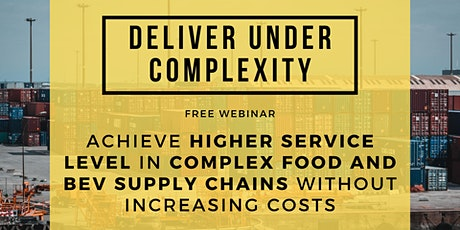 Improve supply chain customer service while reducing inventory hold tickets