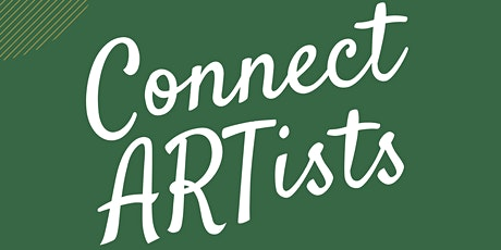 ConnectArtists Art Making Sessions tickets