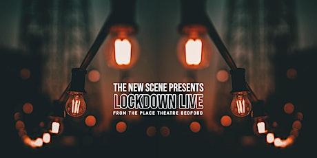 The New Scene Lockdown Live - Lily Agnès, Komal & Odiachi tickets