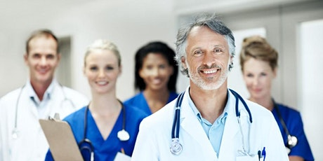Basic Life Support for Healthcare Professionals Level 2 Classroom Course tickets