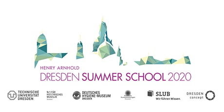 Auftakt Henry Arnhold Dresden Summer School tickets