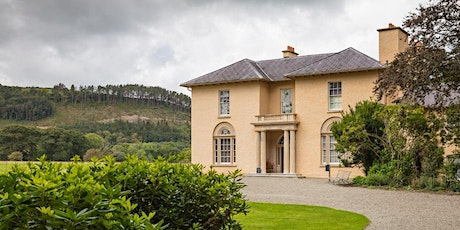 Timed entry to Llanerchaeron (5 August - 9 August) tickets