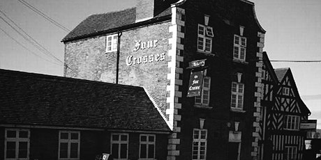 The Four Crosses Ghost Hunts Cannock Staffordshire with Haunting Nights tickets