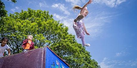 Mobile Adventurous Play - Lower Grange  Community Centre tickets