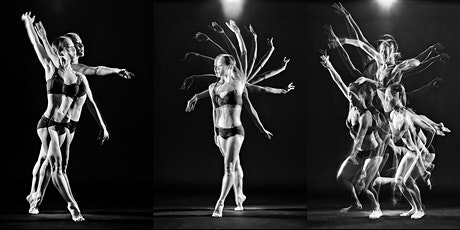 Dance Improvisation Lab - Discovering new ways of moving tickets