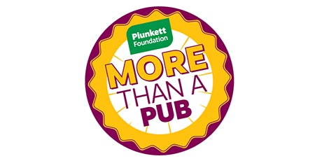 """More Than A Pub"" Virtual Visit: The Ploughshare - for community pub groups tickets"