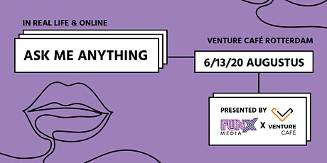 The Good, The Bad & The Ugly of Entrepreneurship: Ask Me Anything! tickets