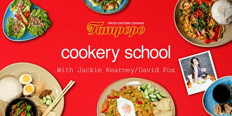 MFDF Tampopo Cookery School - South East Asian Street Food Classics tickets