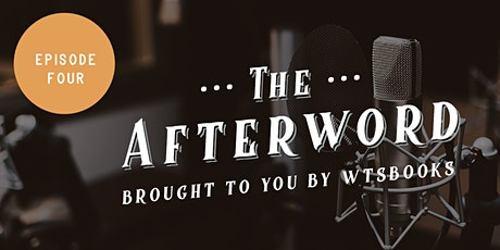 The Afterword Episode 4: A Conversation on Books, Reading & the Church tickets