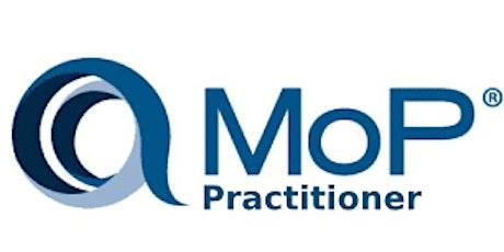 Management Of Portfolios – Practitioner 2days Virtual Live Training, Prague tickets