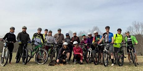 West Virginia On the Bike Skills 101 tickets