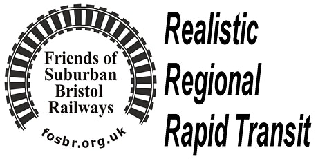 Free Online Event: Bristol's Local Trains and Buses - What are the plans? tickets