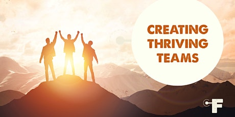 Managers of Millennials - Creating Thriving Teams tickets
