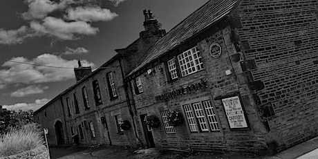 Beaumont arms ghost hunt tickets