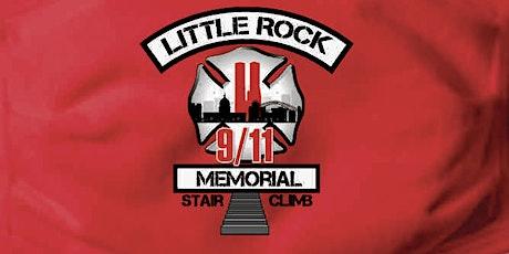 2020 Little Rock 9/11 Memorial Stair Climb tickets