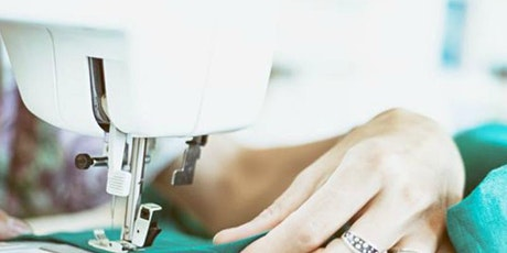 Introduction to the Sewing Machine at Abakhan Mostyn tickets