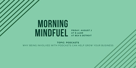 MMF: Podcasts |  LEVEL Detroit tickets