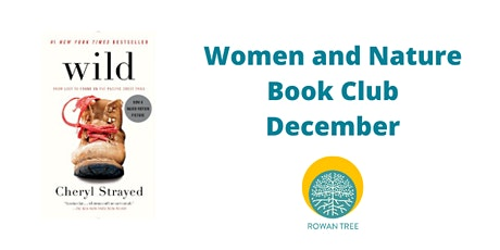 Women and Nature Bookclub: December (online) tickets